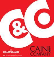 Cain and Company Mega Agent Mixer