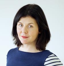 Dr. Niamh NicGhabhann logo