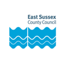 Member Services team at East Sussex County Council logo