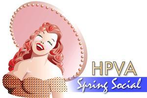 HPVA Spring Social