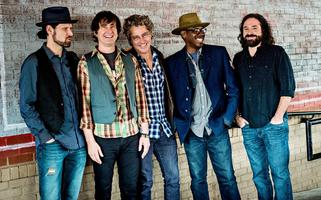 COLLECTIVE SOUL Frontman ED ROLAND+THE SWEET TEA...