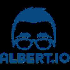 Albert.io logo