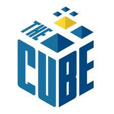 The Cube - Lambton College logo