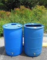 Rainwater Harvesting Workshop
