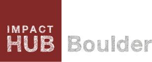 Impact Hub Boulder Member Orientation!