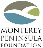 Monterey Peninsula Foundation logo