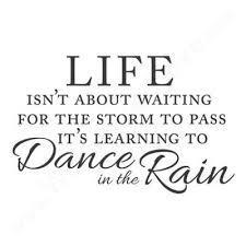 RainDance Life  logo