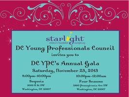 DC YPC's Annual Gala