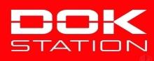 Dok Station logo