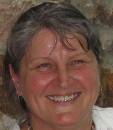 Linda Conyard from Rainbow Atma logo