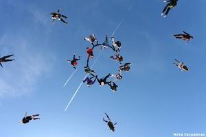 Space Camp: Vertical Flight Series