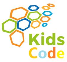 兒童電腦程式設計教學平台 logo