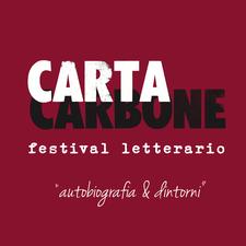 CartaCarbone Festival Letterario - Autobiografia e dintorni - Treviso logo