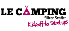 NUMA Paris - Le Camping logo