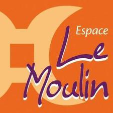 Espace le Moulin logo