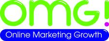 Josie Hadley of OMG! Online Marketing Growth logo