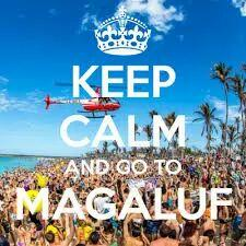Magaluf Party Events 2017 logo