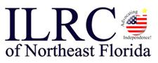 ILRC of Northeast Florida logo