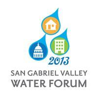 2013 San Gabriel Valley Water Forum