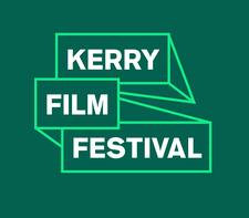 Kerry Film Festival  logo