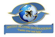 DIVINE FELLOWSHIP MINISTRIES logo