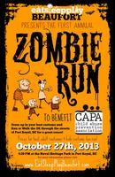 Eat Sleep Play Beaufort's 1st Annual Zombie Run for...