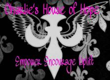 Charlie's House of Hope Inc logo