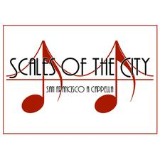 Scales of the City logo