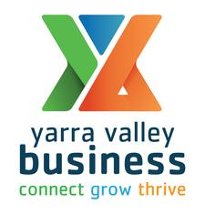 Yarra Valley Business logo