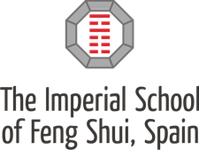 The Imperial School of Feng Shui, Spain  logo