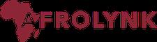 #AFROLYNK logo
