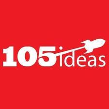 105ideas для маркетинга  logo