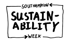 Southampton Sustainability Week logo