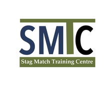 SMTC - Stag Match Training Centre logo