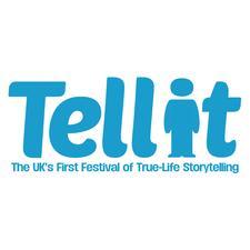 Tellit Festival logo