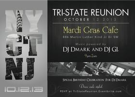 Tri-State Reunion