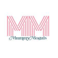 Mummy Moguls. logo