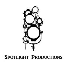 Spotlight Productions logo
