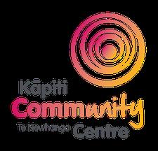 Te Newhanga Kapiti Community Centre logo