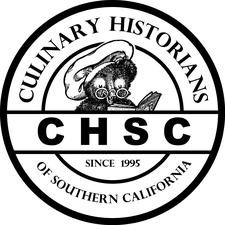 Culinary Historians of Southern California logo
