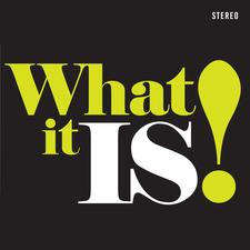 What It Is logo