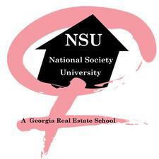 National Society University logo