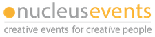 Nucleus Events logo