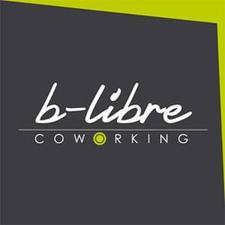 B-LIBRE COWORKING logo