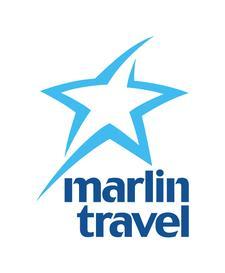 Marlin Travel - Elbow Drive logo