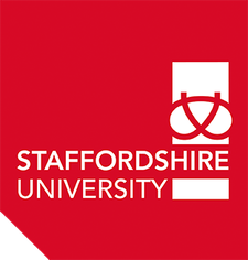 Staffordshire University Test Drive Your Degree logo