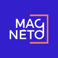 Magnéto logo