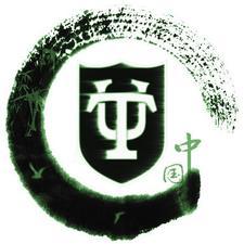 Tulane Chinese Students and Scholars Association logo