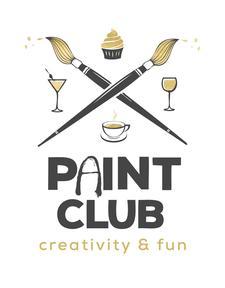 Paintclub logo