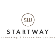 Startway coworking & innovation centers logo